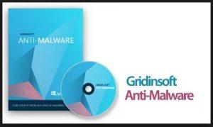 GridinSoft Anti-Malware Crack 4.2.5 + Activation Codes Full [Latest]