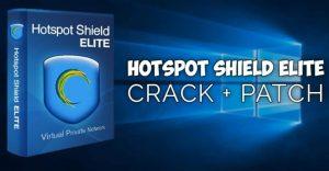 Hotspot Shield Elite Crack 10.20.1 + Free Keygen Latest Download 2022