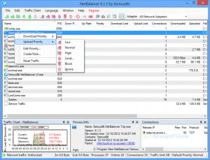 NetBalancer Crack 10.2.5.2715 + Full Torrent Latest Version