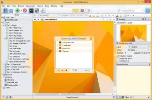 Scrivener Crack 3.2.3 + Key Free Download [Keygen]2021