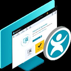 SpyHunter Crack 5.10.7 + License Key Full Version 2022