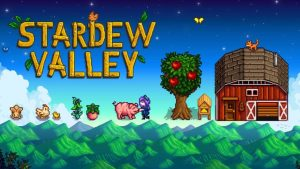 Stardew Valley Crack 1.5.4 + Licence Key Free Download Latest 2021