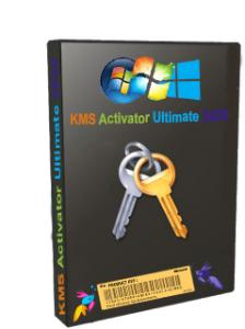 Windows KMS Activator Ultimater Crack