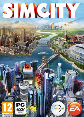 SimCity 4 Deluxe Edition Crack