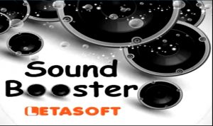 Letasoft Sound Booster Crack 1.11.0.514 With Product Key [Latest]
