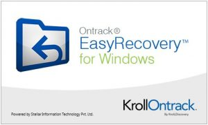 Ontrack EasyRecovery Toolkit Crack 14.0.0.4 + Free Download