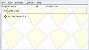 Sandboxie Crack 5.51.6 + License Key Free Download [Latest] 2022
