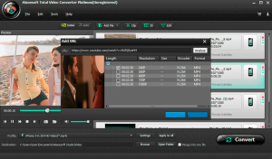 Aiseesoft Total Video Converter Crack 9.2.52 + Free Download