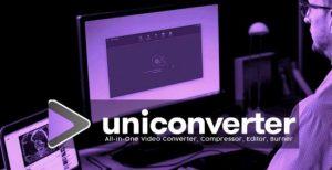 Wondershare UniConverter Crack 13.1.0.72 + Full Download [Latest]