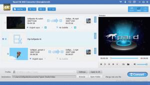 Tipard 4K UHD Converter Crack 10.3.6 + Free Download [Latest]